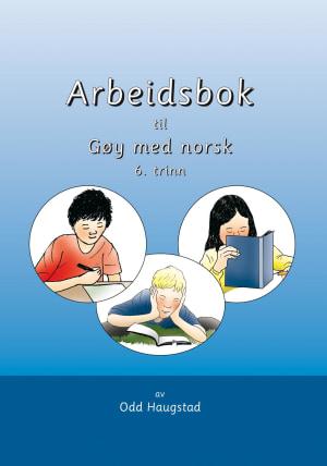Arbeidsbok til Gøy med norsk