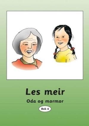 Les meir bok 6