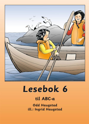 Lesebok 6 til ABC-a