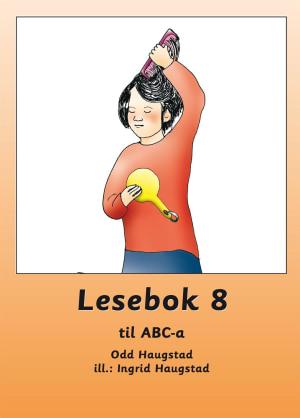 Lesebok 8 til ABC-a