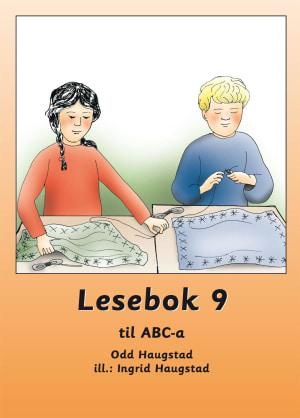 Lesebok 9 til ABC-a