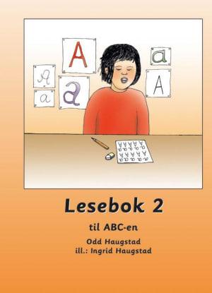 Lesebok 2 til ABC-en
