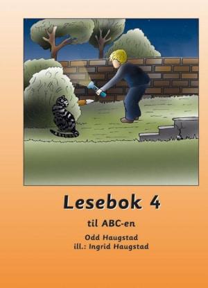 Lesebok 4 til ABC-en