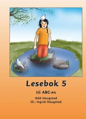 Lesebok 5 til ABC-en