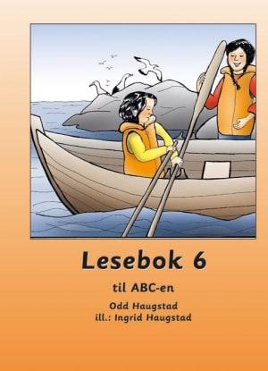 Lesebok 6 til ABC-en
