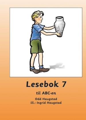 Lesebok 7 til ABC-en