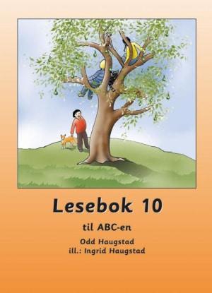 Lesebok 10 til ABC-en