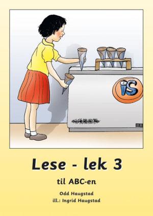 Lese-lek 3 til ABC-en