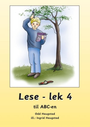 Lese-lek 4 til ABC-en