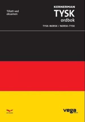 Tysk ordbok