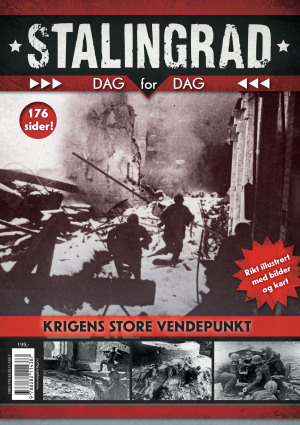 Stalingrad dag for dag