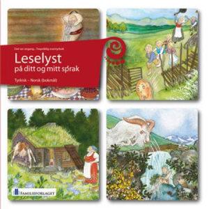 Norvec halk masallari = Norske folkeeventyr