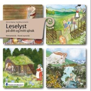 Truyên cô tích dân gian na uy = Norske folkeeventyr