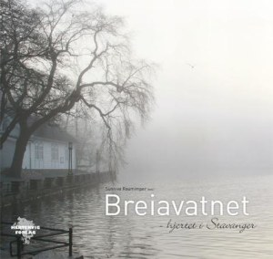 Breiavatnet
