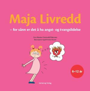 Maja livredd