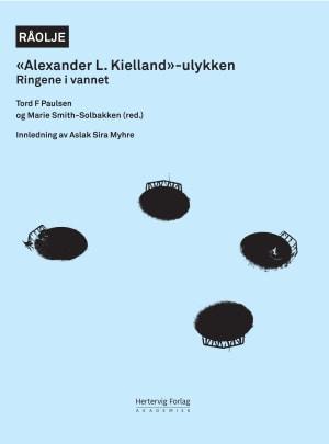 """Alexander L. Kielland""-ulykken"