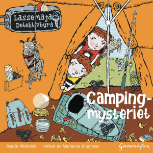 Campingmysteriet