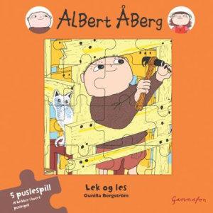 Albert Åberg