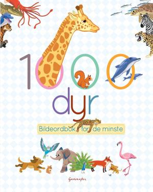 1000 dyr