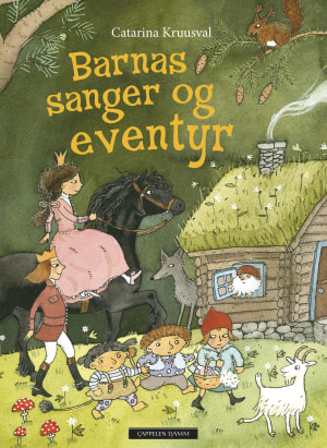 Barnas sanger og eventyr