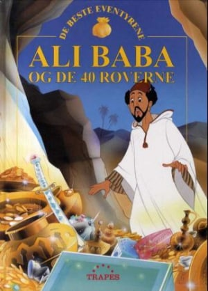 Ali Baba og de 40 røverne