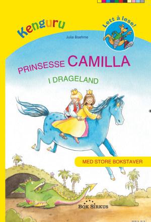 Prinsesse Camilla i Drageland