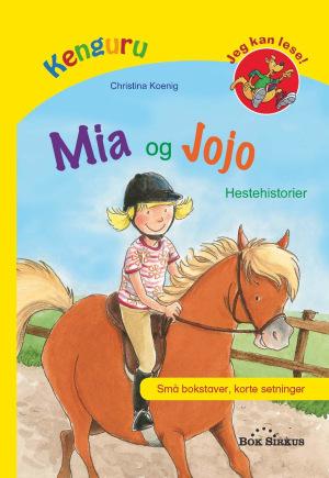 Mia og Jojo