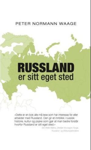 Russland er sitt eget sted