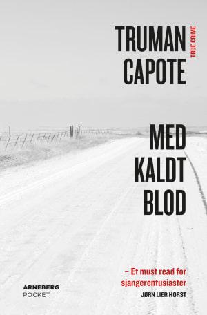 Med kaldt blod