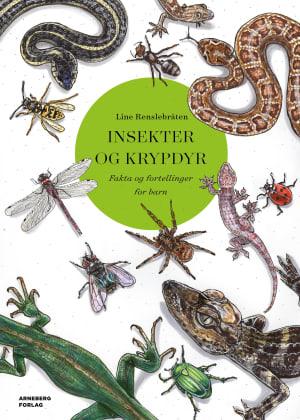 Insekter og krypdyr