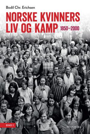 Norske kvinners liv og kamp