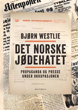 Det norske jødehatet