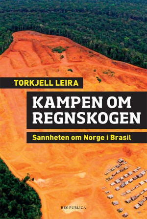 Kampen om regnskogen