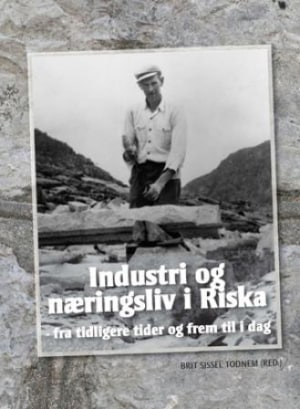 Industri og næringsliv i Riska
