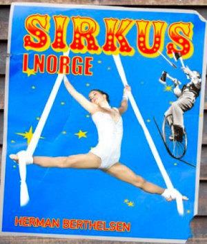 Sirkus i Norge