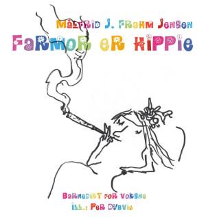 Farmor er hippie