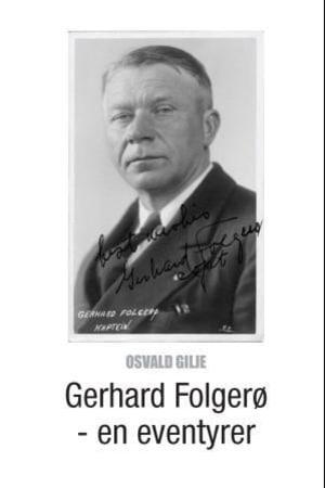 Gerhard Folgerø
