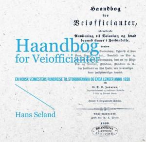 Haandbog for veiofficianter
