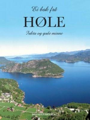 Ei bok frå Høle