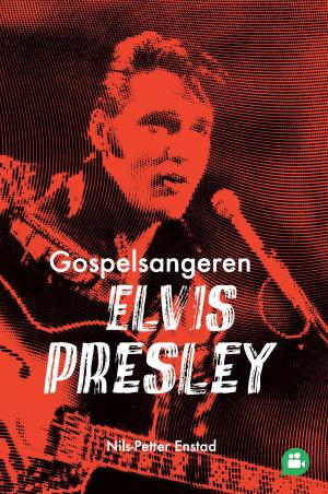 Gospelsangeren Elvis Presley