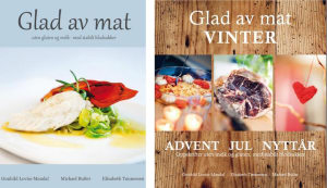 Glad av mat ; Glad av mat : vinter