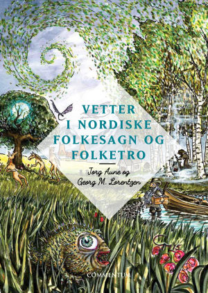 Vetter i nordiske folkesagn og folketro