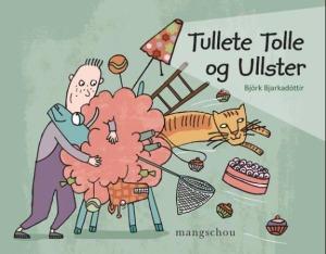 Tullete Tolle og Ullster