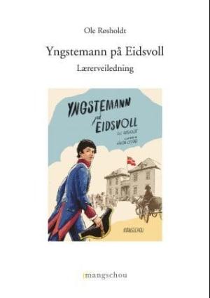 Yngstemann på Eidsvoll