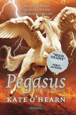 Pegasus og de nye olympierne