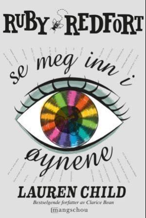 Se meg inn i øynene