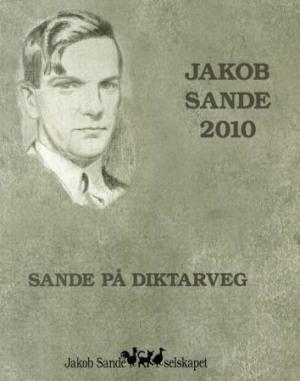 Jakob Sande