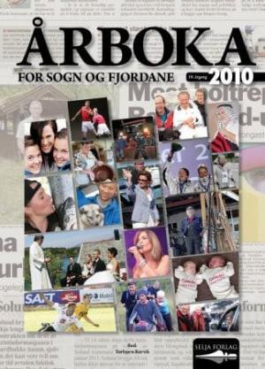 Årboka for Sogn og Fjordane 2010
