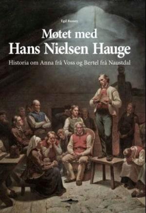 Møtet med Hans Nielsen Hauge