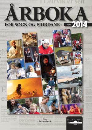 Årboka for Sogn og Fjordane 2014